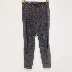 Lululemon Ladies Grey Sweatpants Joggers Sz 8